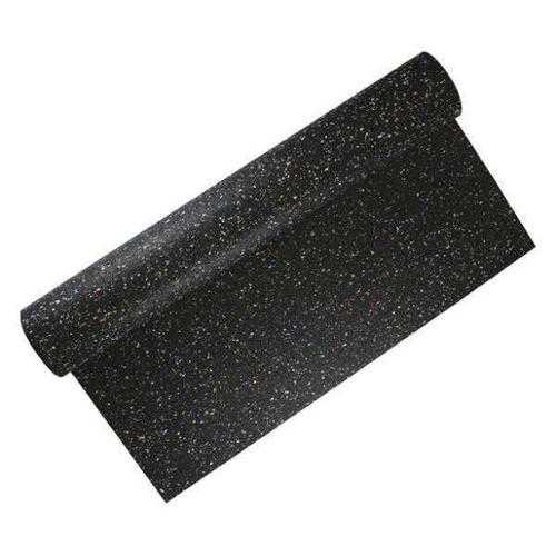 8501-1/8G Recycled Rubber, 1/8 In Thick, 24x30 In