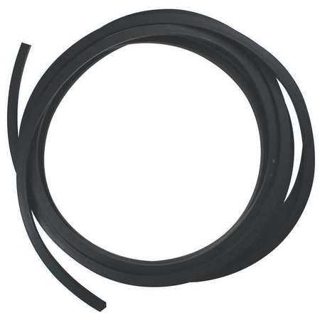 SCSBUNA-3/16-10 Rubber Cord, Buna, 3/16 In, 10 Ft.