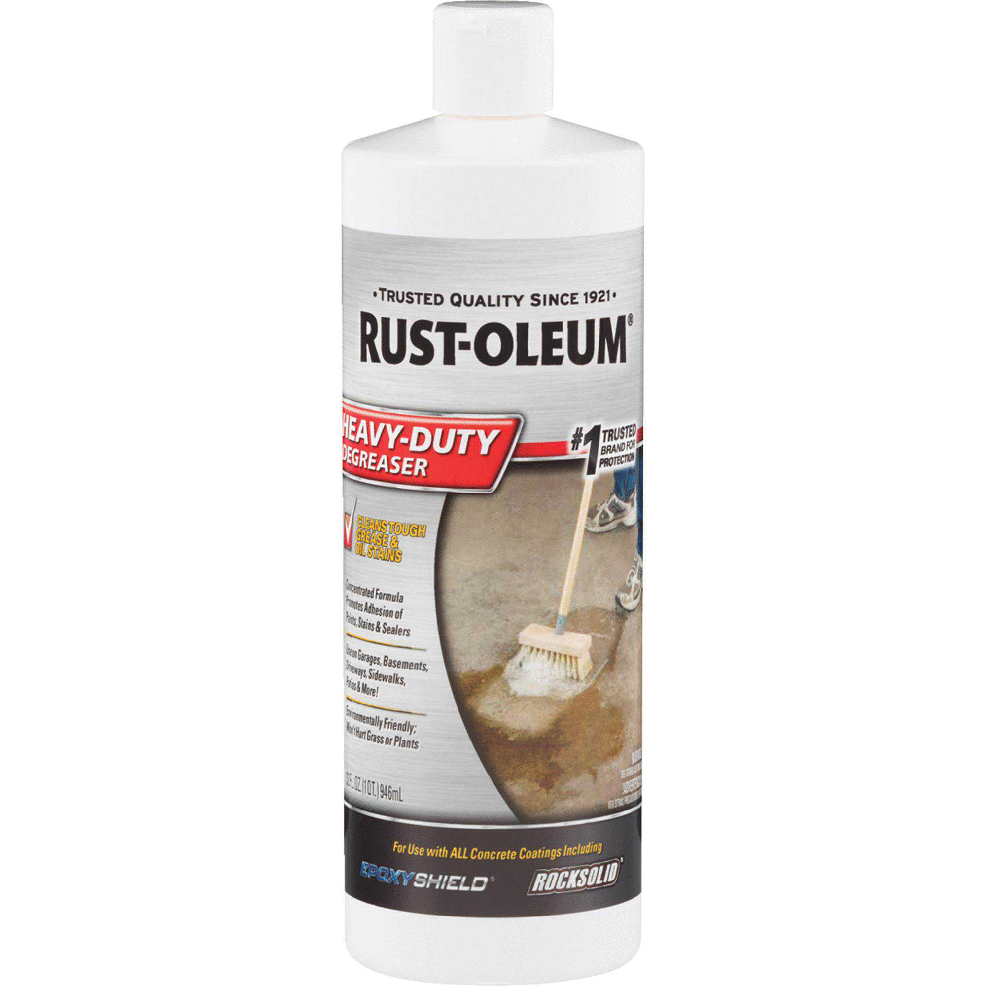 Rust-Oleum Heavy Duty Degreaser
