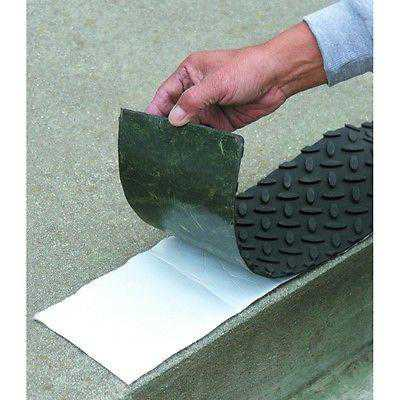 Rubber Non Slip Safety Step