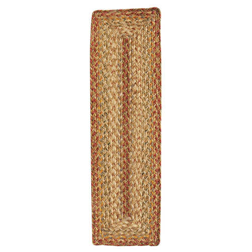 Homespice Decor Rectangular Harvest Stair Tread