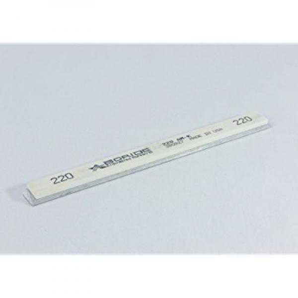 Edge Pro 220 Grit 1/2 Medium Water Stone Mounted for Re-curve Blades