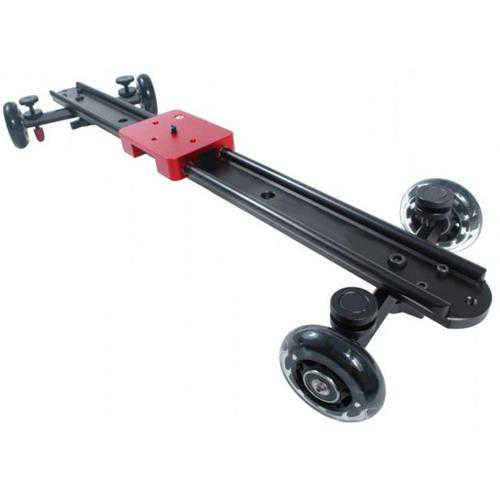 DLC Camera Slider With Wheels