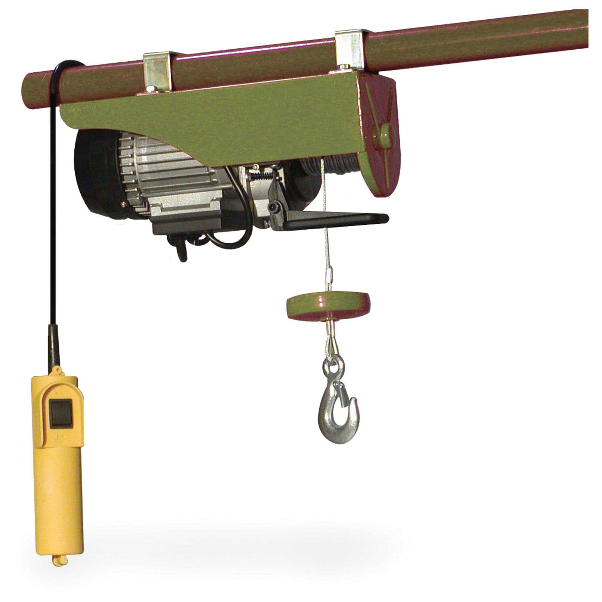 440# Electric Hoist